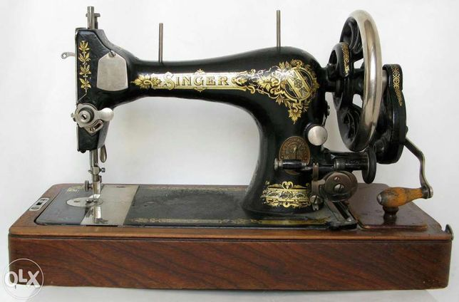 Ремонт швейных машин с выездом на дом Ирпень, Буча, Ворзель