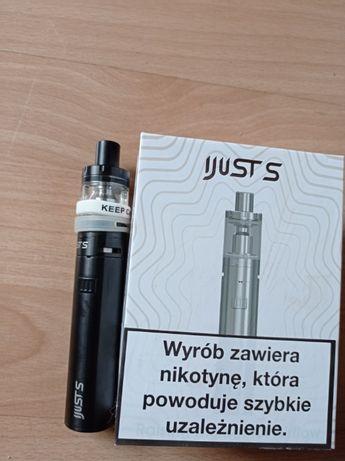 Pudełko opakowanie po e-papieros