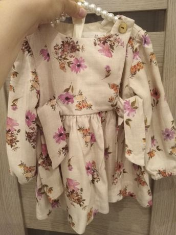 Sukienka zara 74