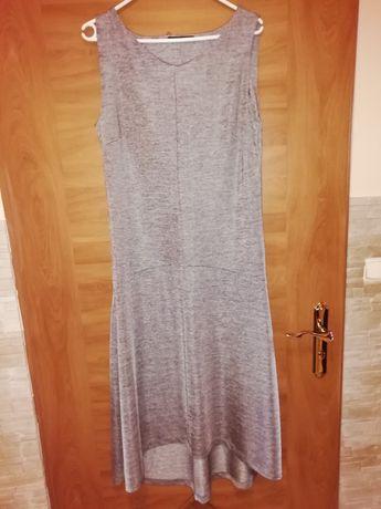 Długa sukienka CARRY roz. L