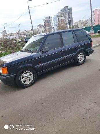 Range Rover 4.6 benzin