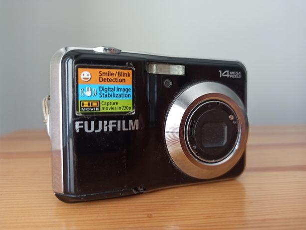 Aparat Fujifilm Finepix av200