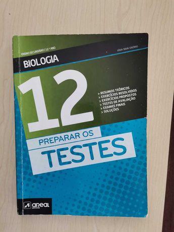 Manual Preparação Exame Biologia 12º ano
