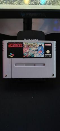Super Mario World 2 Yoshi's Island SNES PAL Super Nintendo