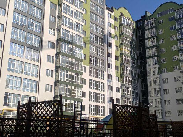 Здана,1-кімнатна квартира в центрі 55м.кв.