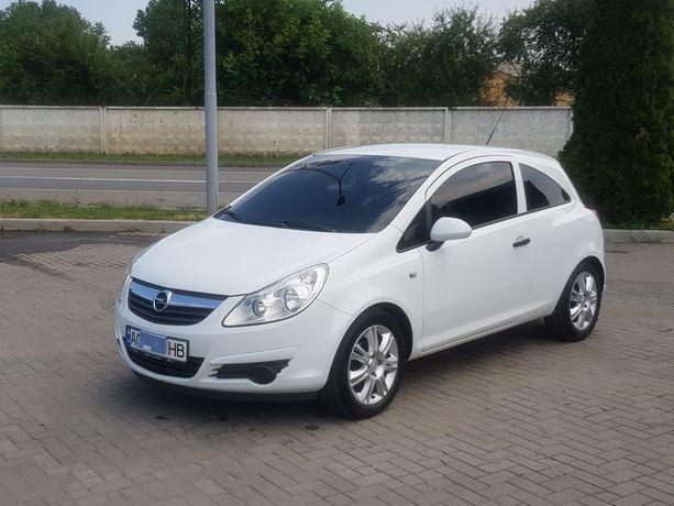 Продам Opel Corsa D