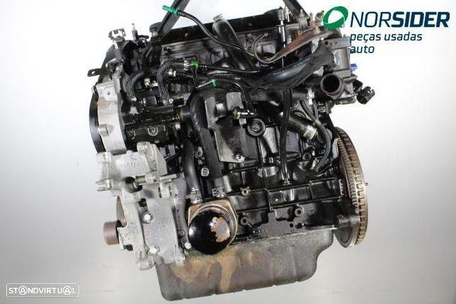 Motor Peugeot 206 98-03