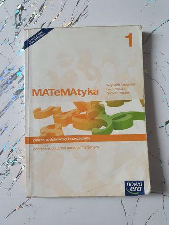 Matematyka 1 nowa era