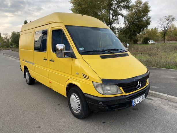 Mercedes-Benz 313 CDI Срочно!