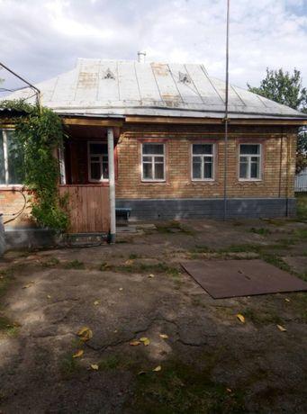 Продається будинок в с.Білозір'я Торг