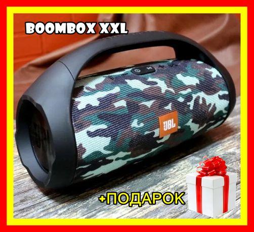 Портативная колонка ЖБЛ Бумбокс JBL Boombox XXL 35см джибиель Большая