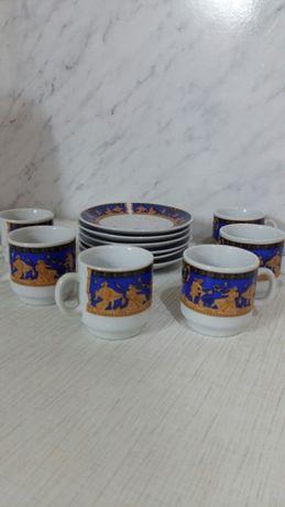 Продам кофейные чашечки