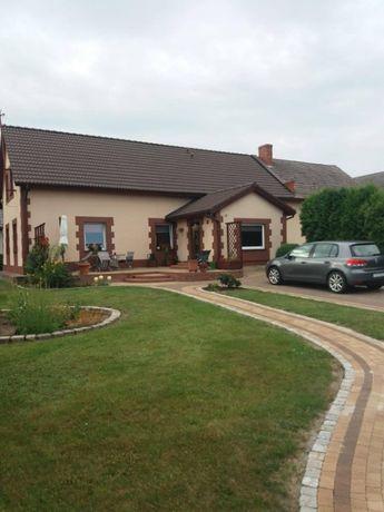 Dom Jednorodzinny Długie Szprotawa działka budynek gospodarstwo