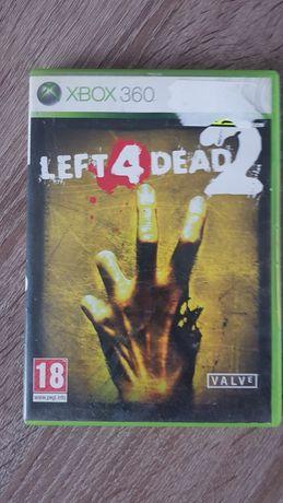 Left 4 Dead 2 xbox360 i xbox one