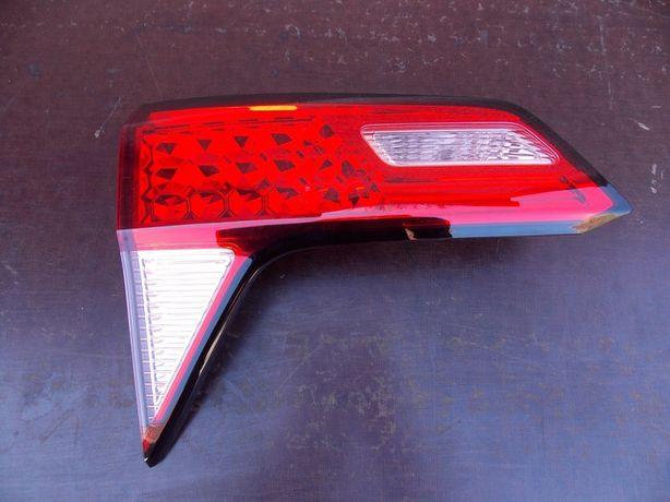 Lampa lewy tył w klape HONDA HRV II 16-19r EUROPA