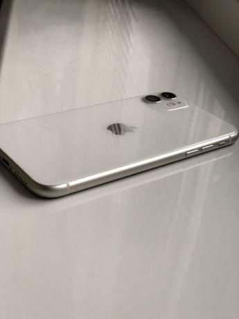 Iphone 11 Silver 128gb Neverlock