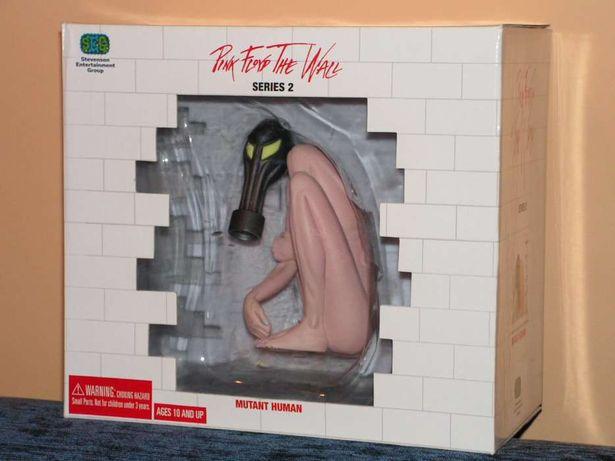 Pink Floyd - The Wall Mutant Human figure
