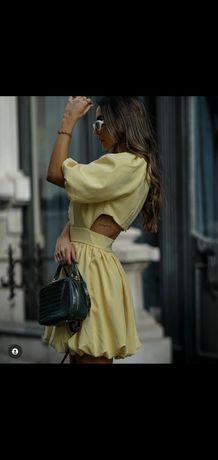 Vestido noahclothing tam S