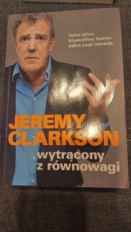 Jeremy Clarkson wytrącony z równowagi
