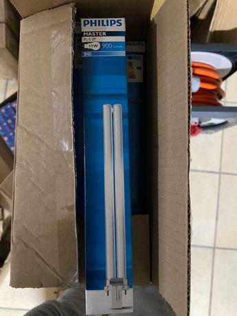 Lampada Phillips master PL-S 2P 11W 900 Lumen