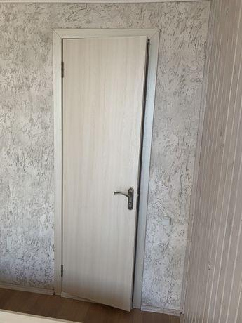Продам двери межкомнатные двери дверь