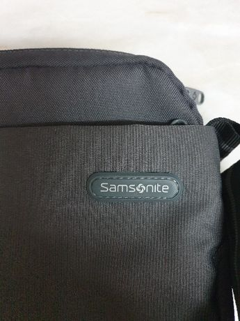 Bolsa Samsonite