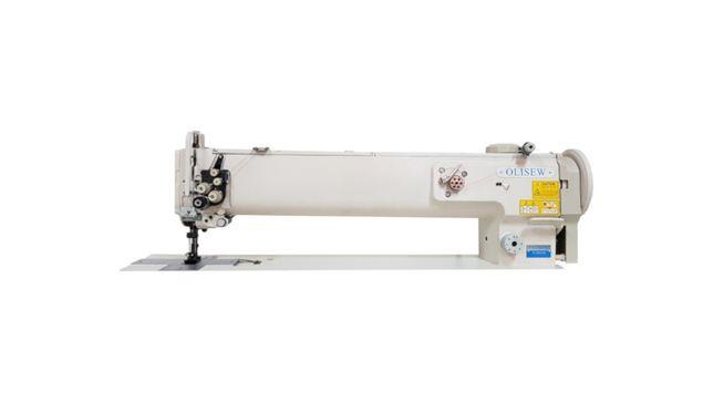 Dwuigłówka długoramienna potrojny transport .OLISEW OL-1560N-L25(JUKI)