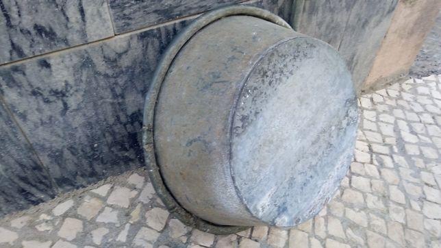 Banheira Antiga(Celha),em chapa de zinco