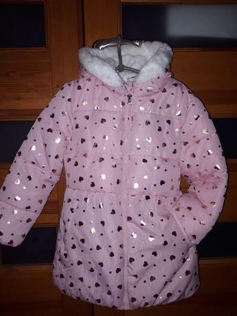 Курточка новая на 6-8 лет