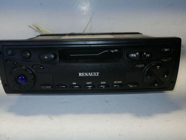 Radio 24v Renault