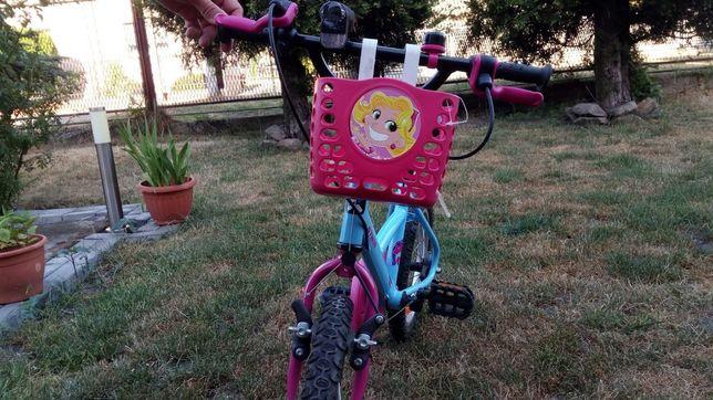 Rowerek dziecięcy Btwin