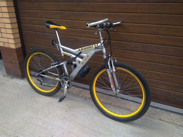 Горный велосипед гірський велосипед колеса 26 дюймів