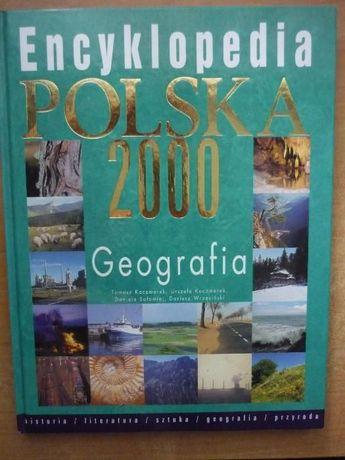 Encyklopedia Polska 2000