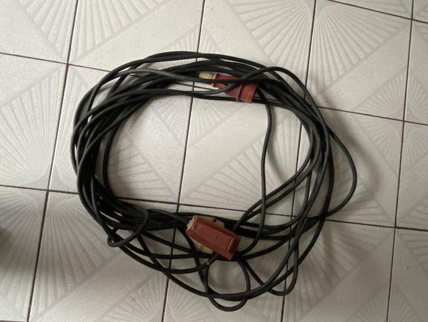 Kabel na siłę 16m