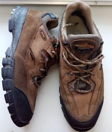 Кроссовки ботинки Meindl gore-tex (оригинал)salomon lowa La sportiva