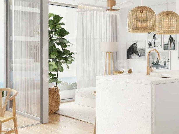 Luxuoso studio em Sagres