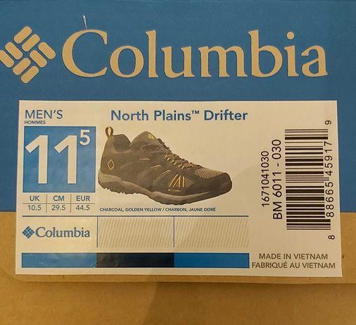 Nowe Buty Columbia North Plains™ Drifter Waterproof