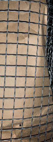 Плетенна сіточка для вентиляції