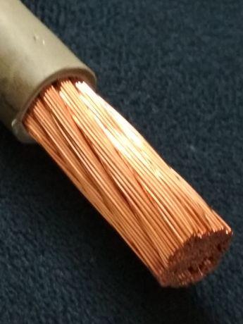 Провод медный гибкий 50 мм кв.