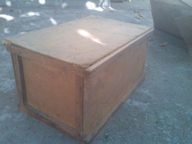 Ящики деревянные (почтовые)