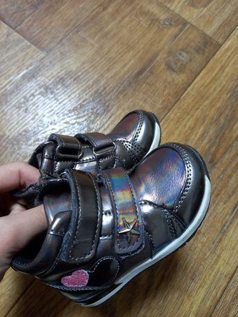 Демісезонні черевички (демисезонная обувь)