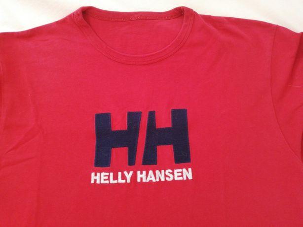 T-shirt Helly  Hansen L em bom estado