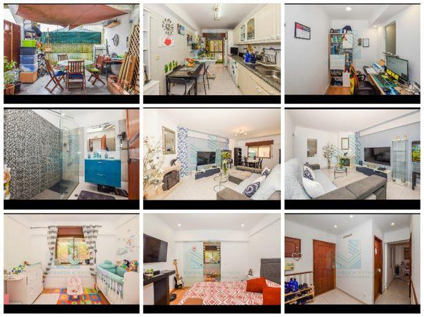 Vendo apartamento t1+1 belas