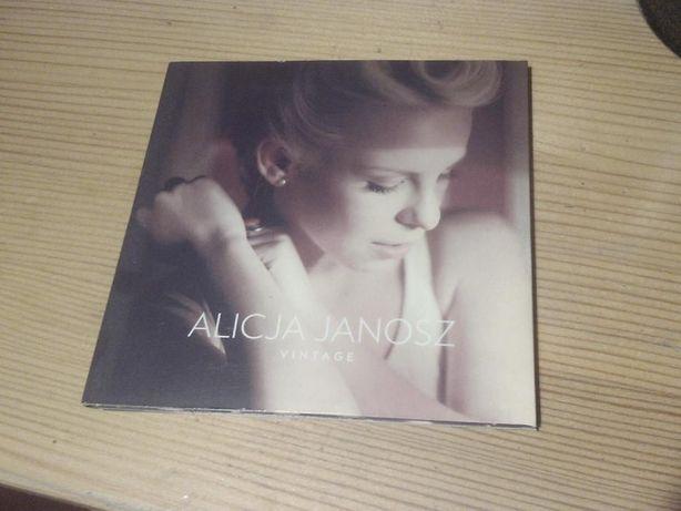 Alicja Janosz - Vintage CD