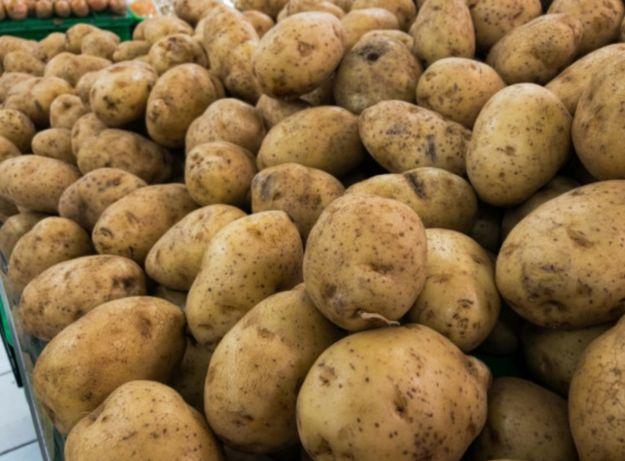 Ziemniaki ze wsi