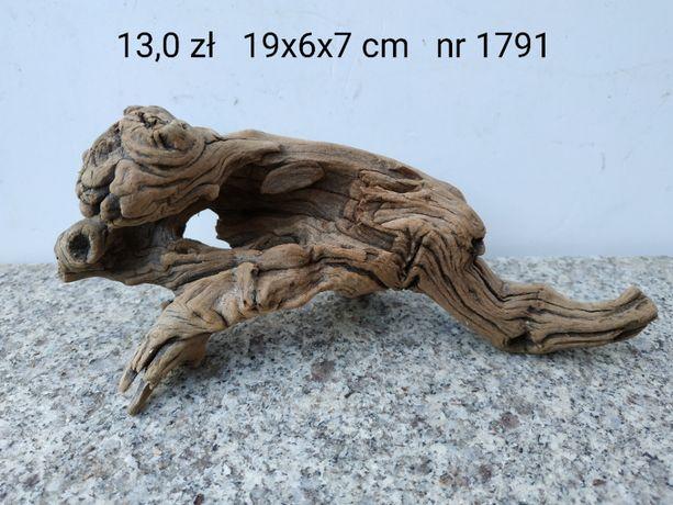 Korzenie OPUVA nr od 1791 do 1798, 13 zł/szt.