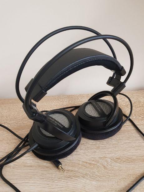 Навушники без мікрофону Audio-Technica ATH-TAD400