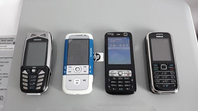Nokia N73 ME, Nokia 6233