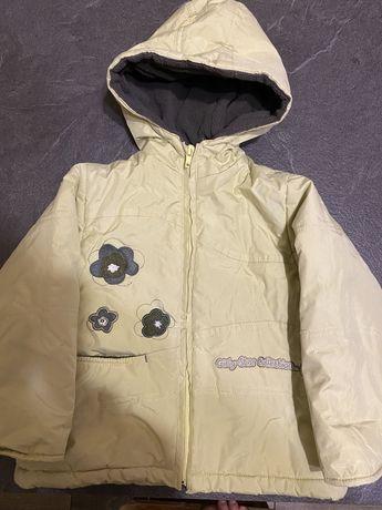 Дитяча куртка демісезон
