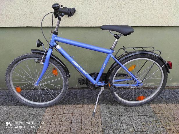 """Rower dziecięcy Velo-Star 24"""""""